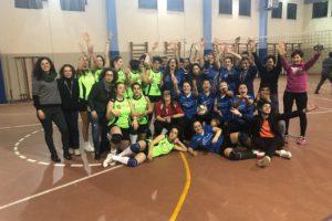torneo pallavolo Todi 2018