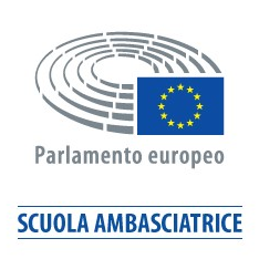 Scuola ambasciatrice logo